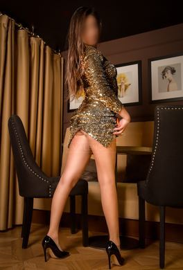 Beautiful Latin escort in Valencia