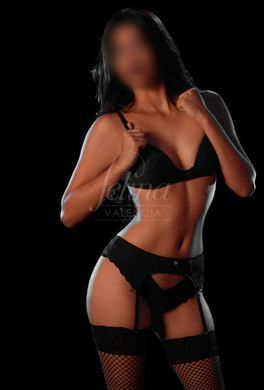 Latin Escort in Valencia
