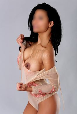 Very sexy Latin escort