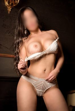 Escorte colombienne coquine