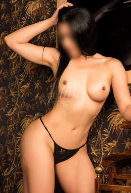 Cute Latina for girlfriend experience