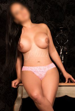 Colombian escort for deep throat