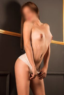 Young Latin escort for duplex