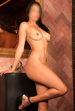 Escort colombiana per sesso anale