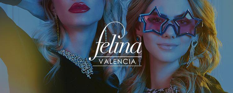 campanadas en Felina Valencia
