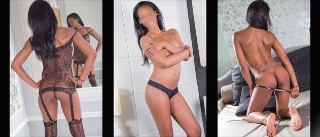Venezuelan hooker for sex in Valencia, Samantha
