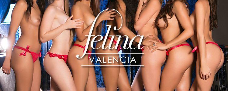 Orgy in Felina Valencia