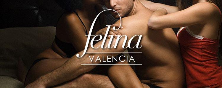 Threesomes escorts in Valencia
