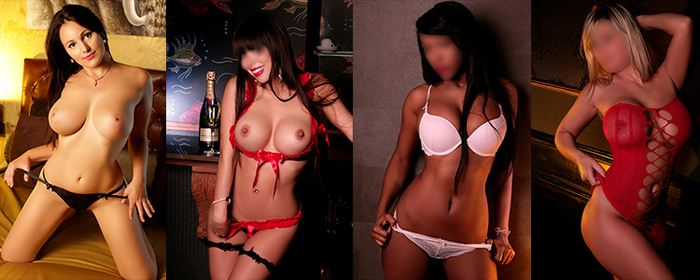 Date with escorts in Valencia