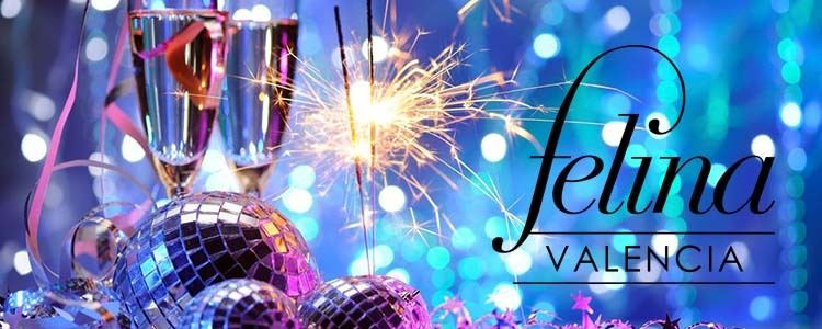 Escorts for the New Year's Eve in Valencia